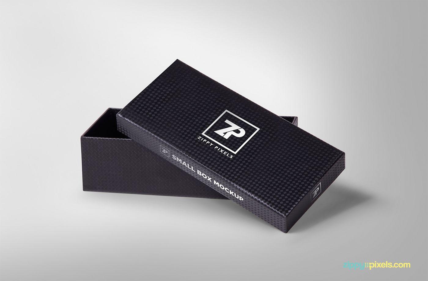 Download 2 Free Gift Box Mockups On Behance Box Mockup Free Packaging Mockup Mockup Free Psd