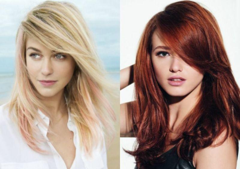 21 Modele De Tunsori Pentru Fata Rotunda Hairstyle Long Hair