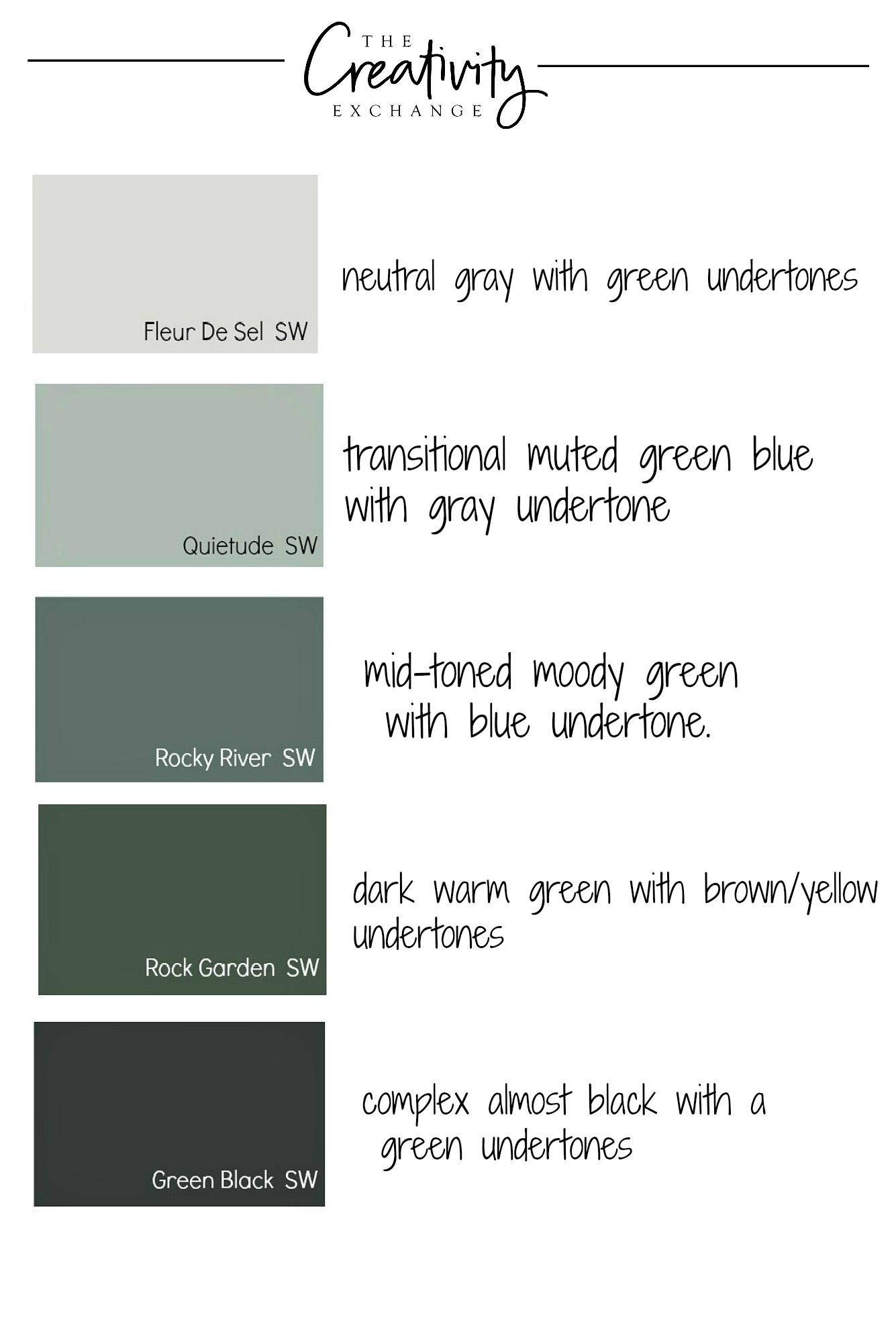 2020 Home Decor And Paint Color Trends Trending Paint Colors Paint Trends Green Grey Paint