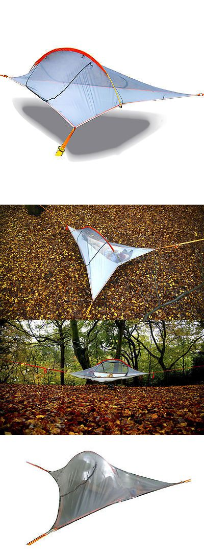 Tents 179010 Tentsile Flite 2 Person Four Season C&ing Suspended Tree Tent Flight -u003e  sc 1 st  Pinterest & Tents 179010: Tentsile Flite 2 Person Four Season Camping ...