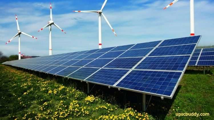 National Wind Solar Hybrid Policy Renewable Energy Jobs Renewable Energy Solar Energy