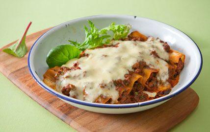 San remo pasta sauce recipe