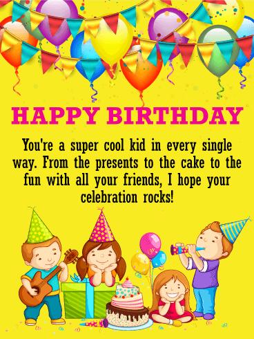 birthday wishes for kids birthday wishes for kids birthday