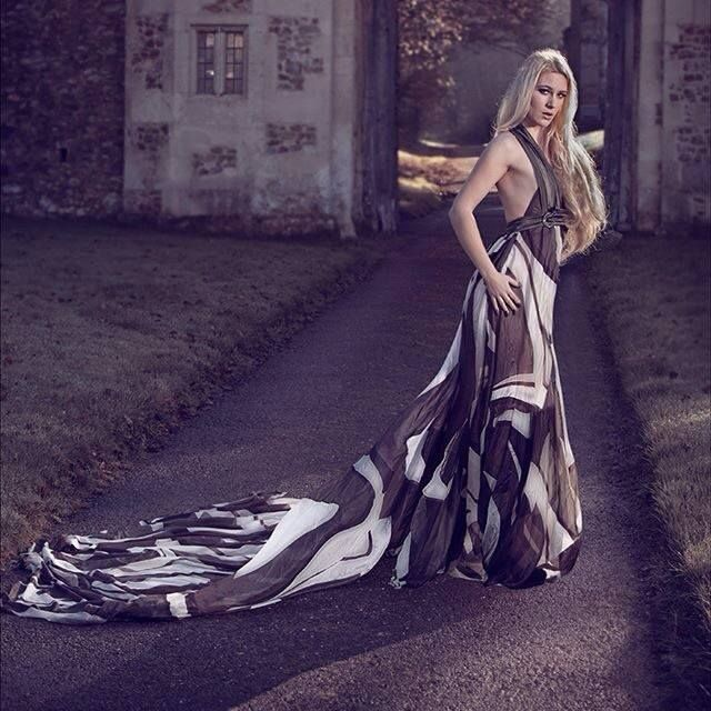 fashion photography chio couture fashion design Liverpool model mayhem photography style