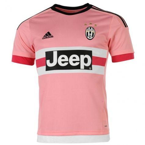 3d6e87f6c Juventus 2015 2016 Away Football Shirt - Available at uksoccershop ...