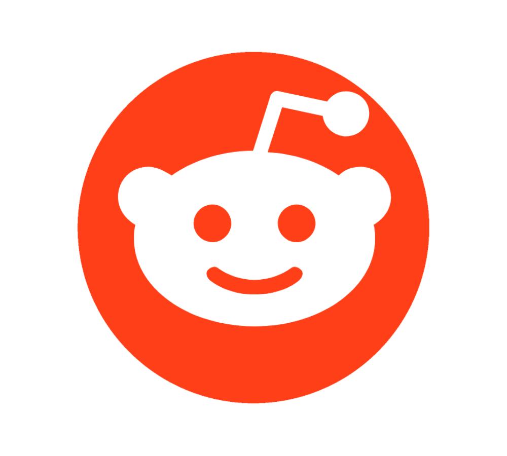 Reddit Logo Transparent Popular Logos Logos Reddit
