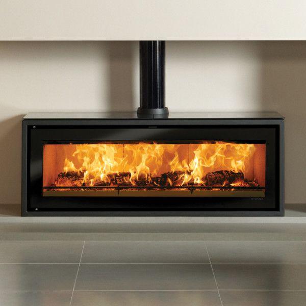 Stovax Riva Studio 3 Freestanding Wood Burning Stove Best Price