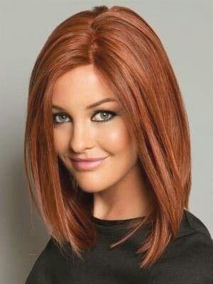 New Haircuts for Medium Length Fine Hair