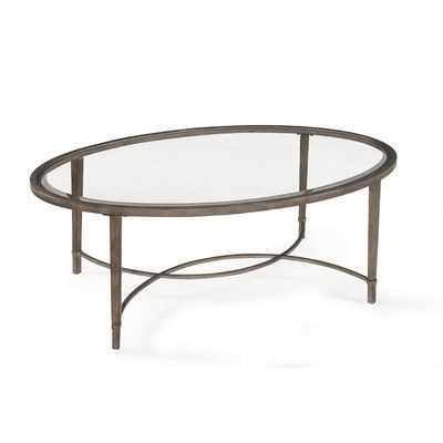 Alcott Hill Earl Coffee Table