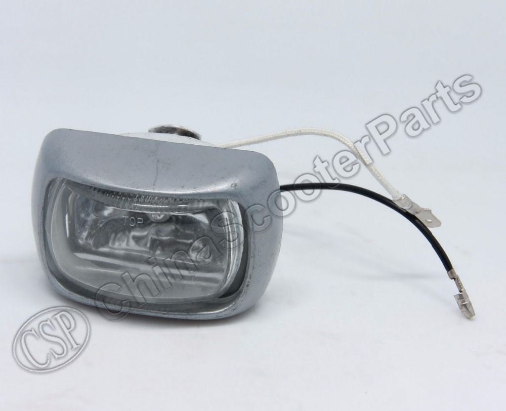 Kazuma Meerkat 50cc Repair Manual Free Download Raptor Atv Wiring Diagram 90cc Head Light Other Vehicle Parts At