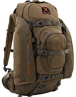 ALPS OutdoorZ Extreme Traverse X Hunting Pack | Mochila