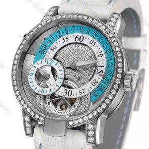 Immagine orologio Armin Strom modello Armin Regolatore Air Diamonds