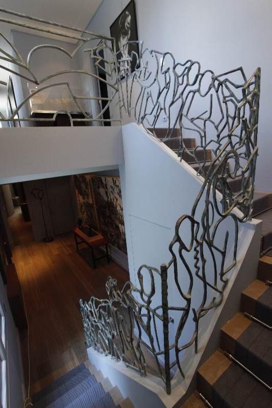 escalier d'artiste - Recherche Google