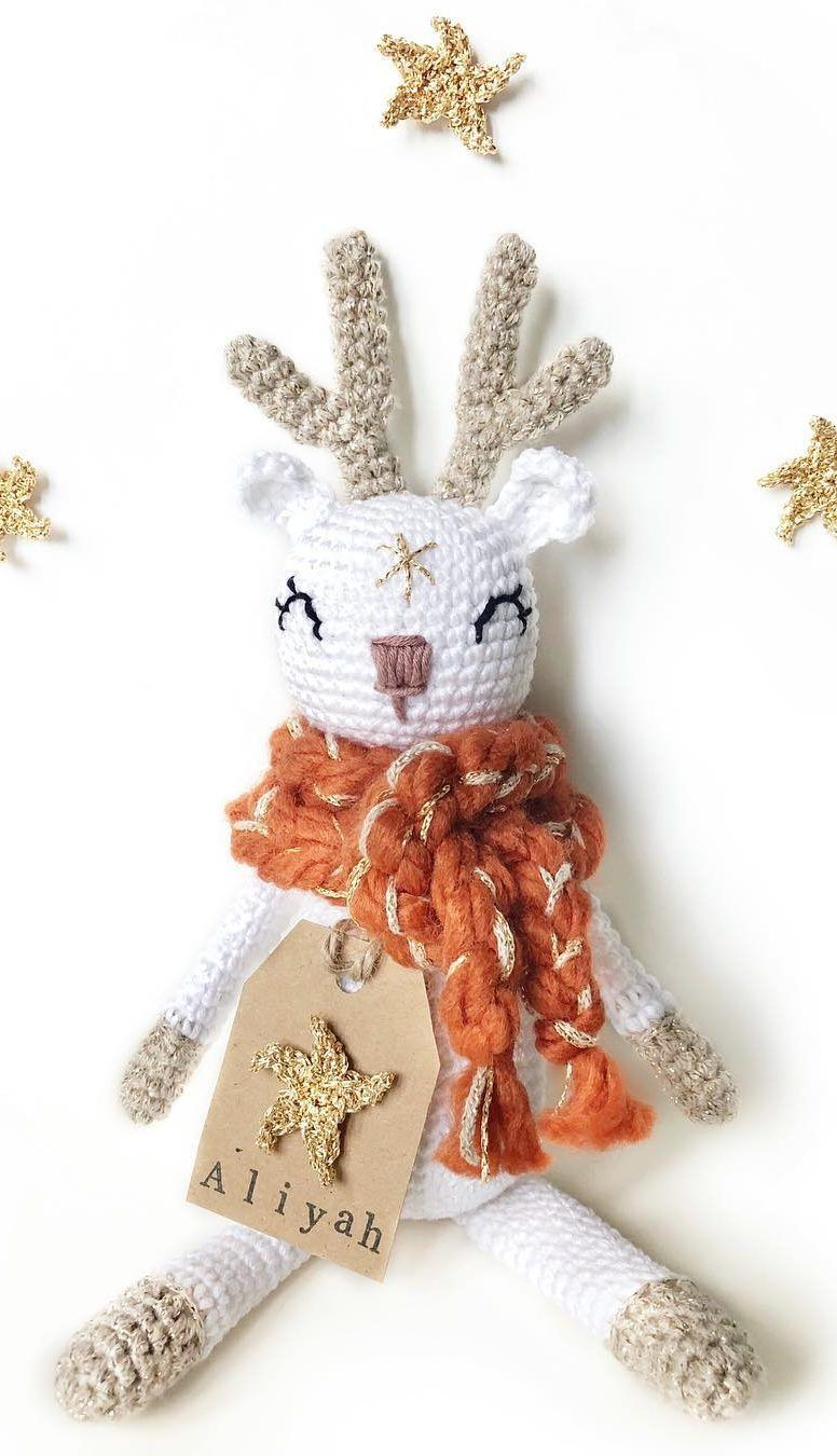 5 Free Halloween Amigurumi Crochet Patterns - Sweet Softies ... | 1350x776