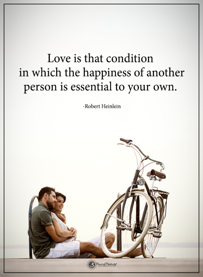 7 Signs Your Partner Loves You Unconditionally Inspiration And