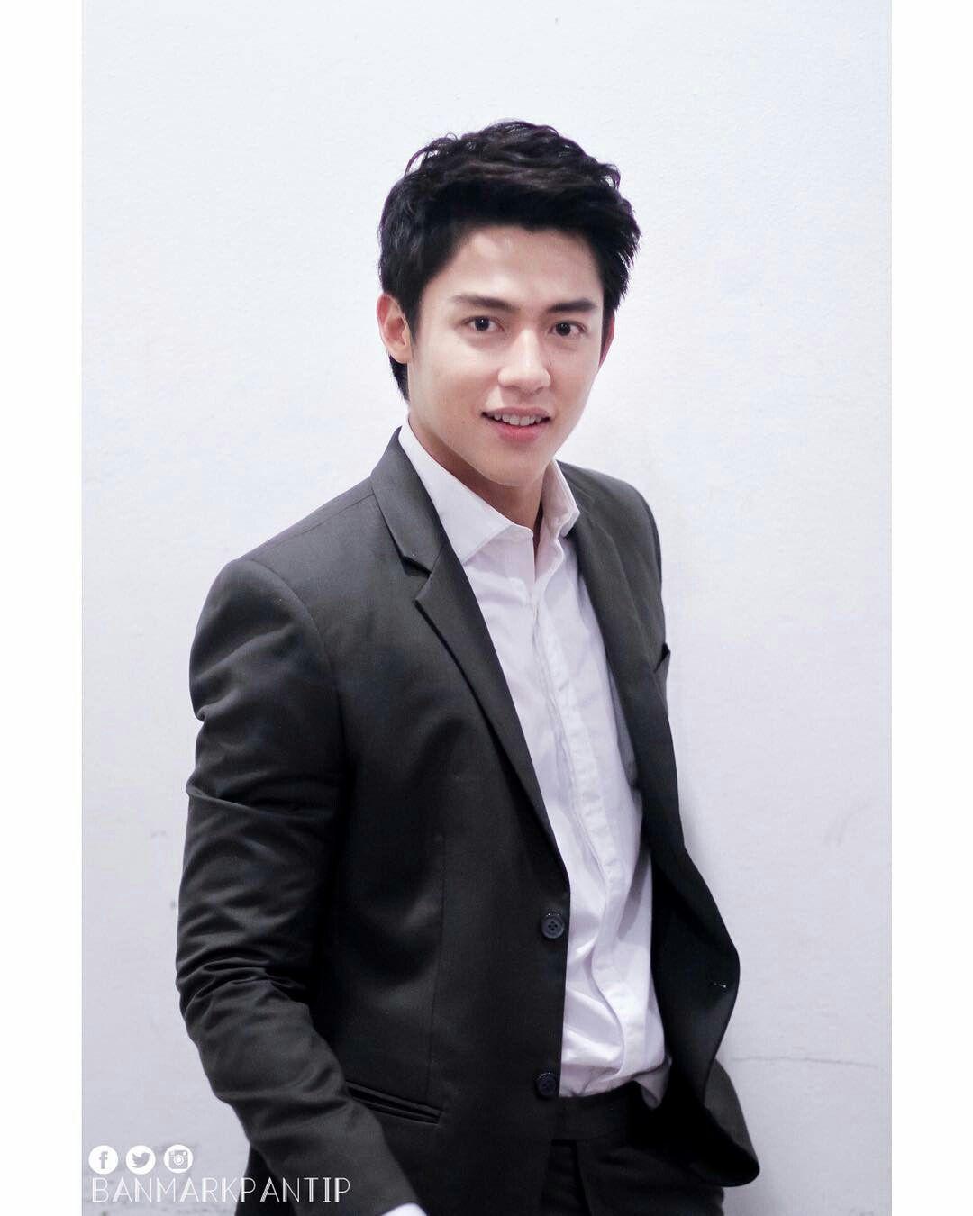Pin by POPON 14 on MARK PRIN in 2019 | Mark prin, Thai drama