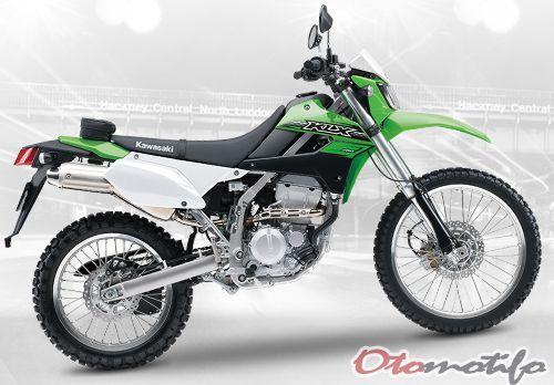 6 Harga Kawasaki Klx 2020 Bermesin 150cc 250cc Otomotifo Motor Kawasaki Motor Motor Yamaha