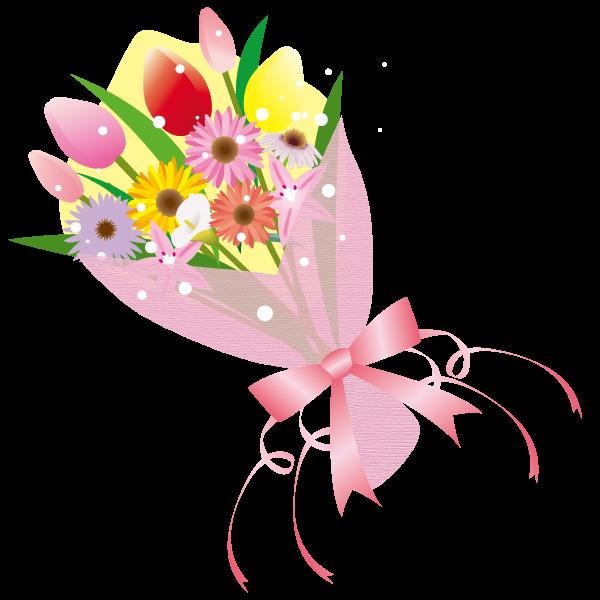 春におすすめの商用利用可能な無料イラスト素材 21 花 イラスト カーネーション イラスト 桜イラスト