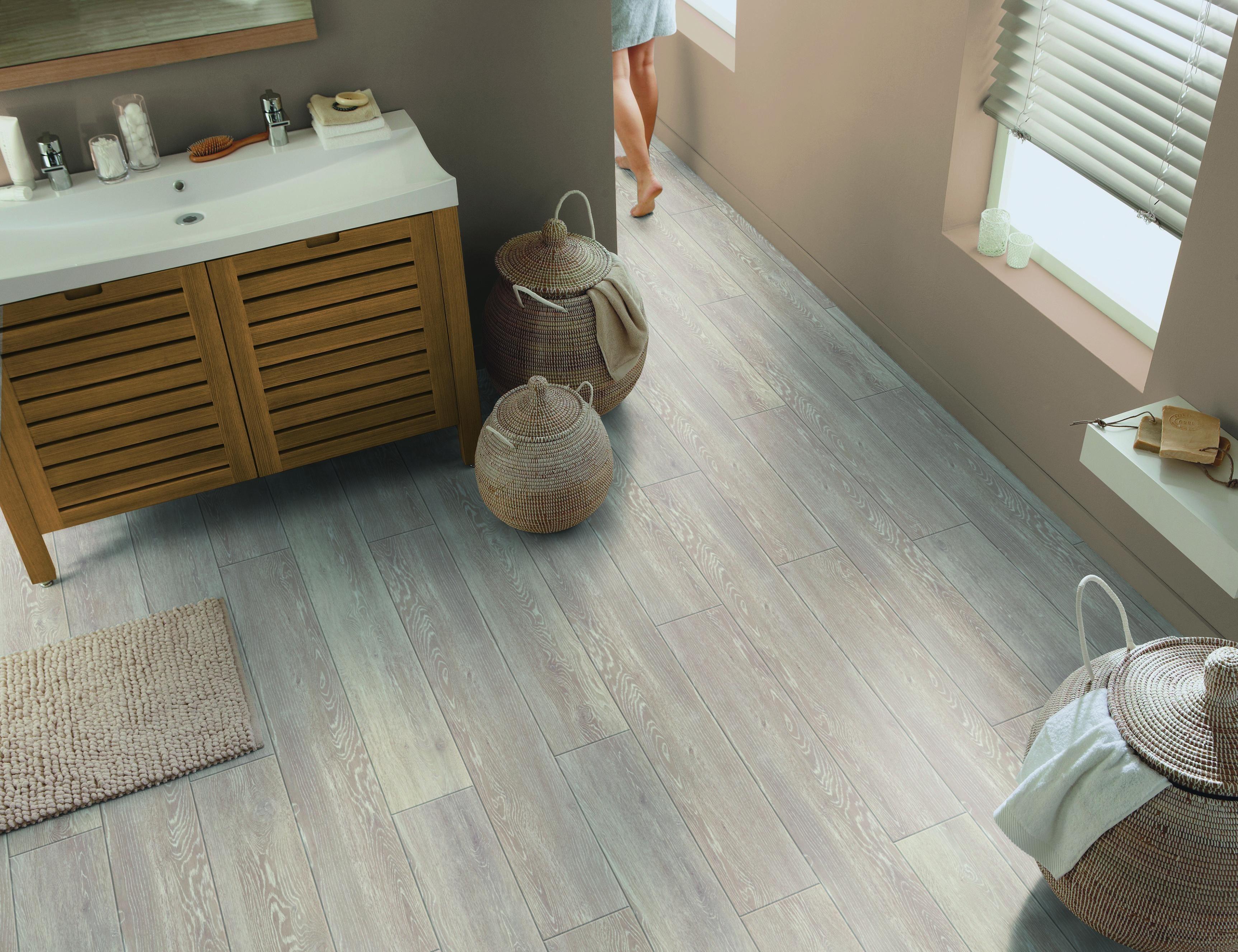 Gerflor vinyl flooring uae meze blog for Parquet pvc clipsable gerflor