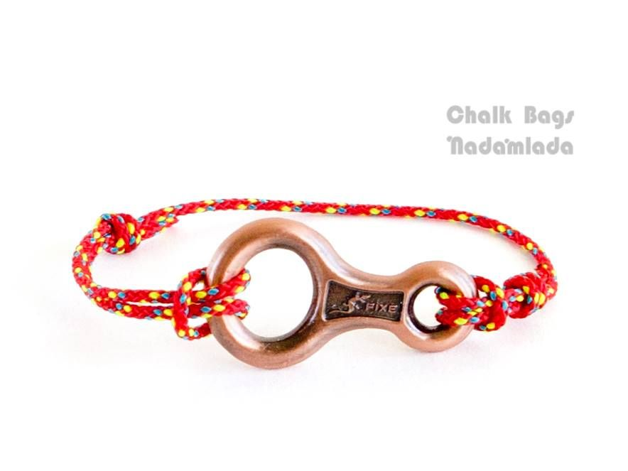 Climbing Cord Replaceable Cord for Bracelet