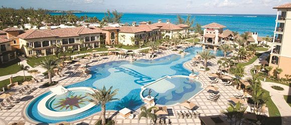 Beaches Turks And Caicos Resort Villages Spa With Images
