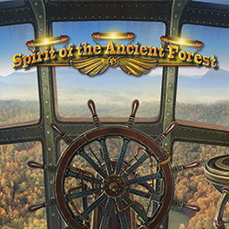 Spirit of the Ancient Forest Free to Play Hidden Object