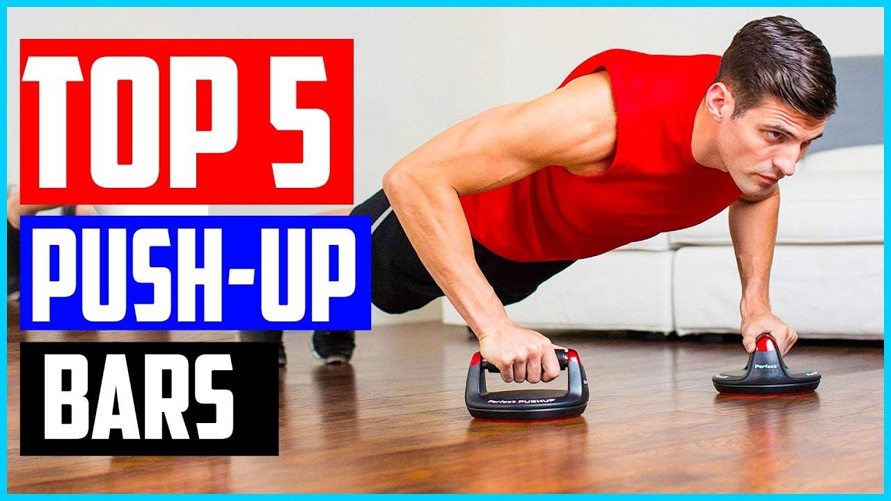 Top 5 Best Push up Bars in 2019 Push up bars, Bar workout