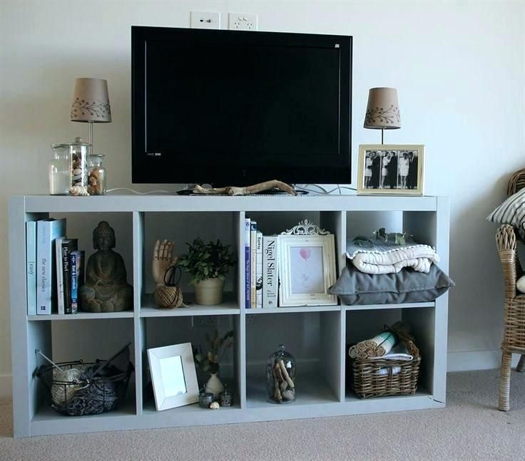 Slim Tv Stand For Bedroom Best Ideas On Wall Decor With Table In Tall
