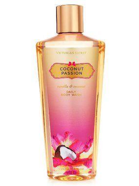Victoria's Secret Coconut Passion Ultra