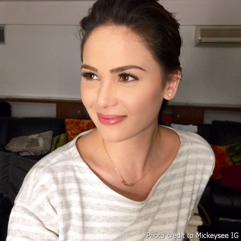 Pin by Mio S. on Bianca Umali | Filipina women, Gorgeous