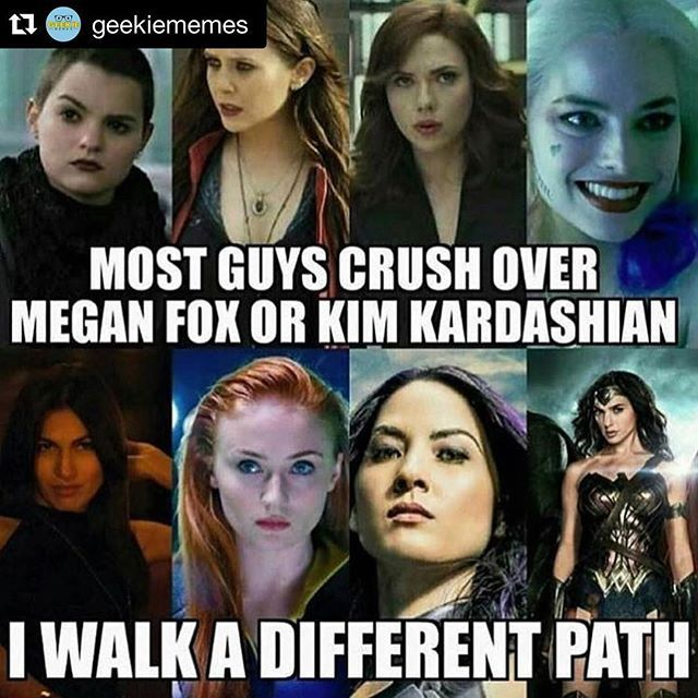 7d5636eb0d6a97e23e3830a1ad3a457f post from @geekiememes! this is so true meme created by,Avengers Meme