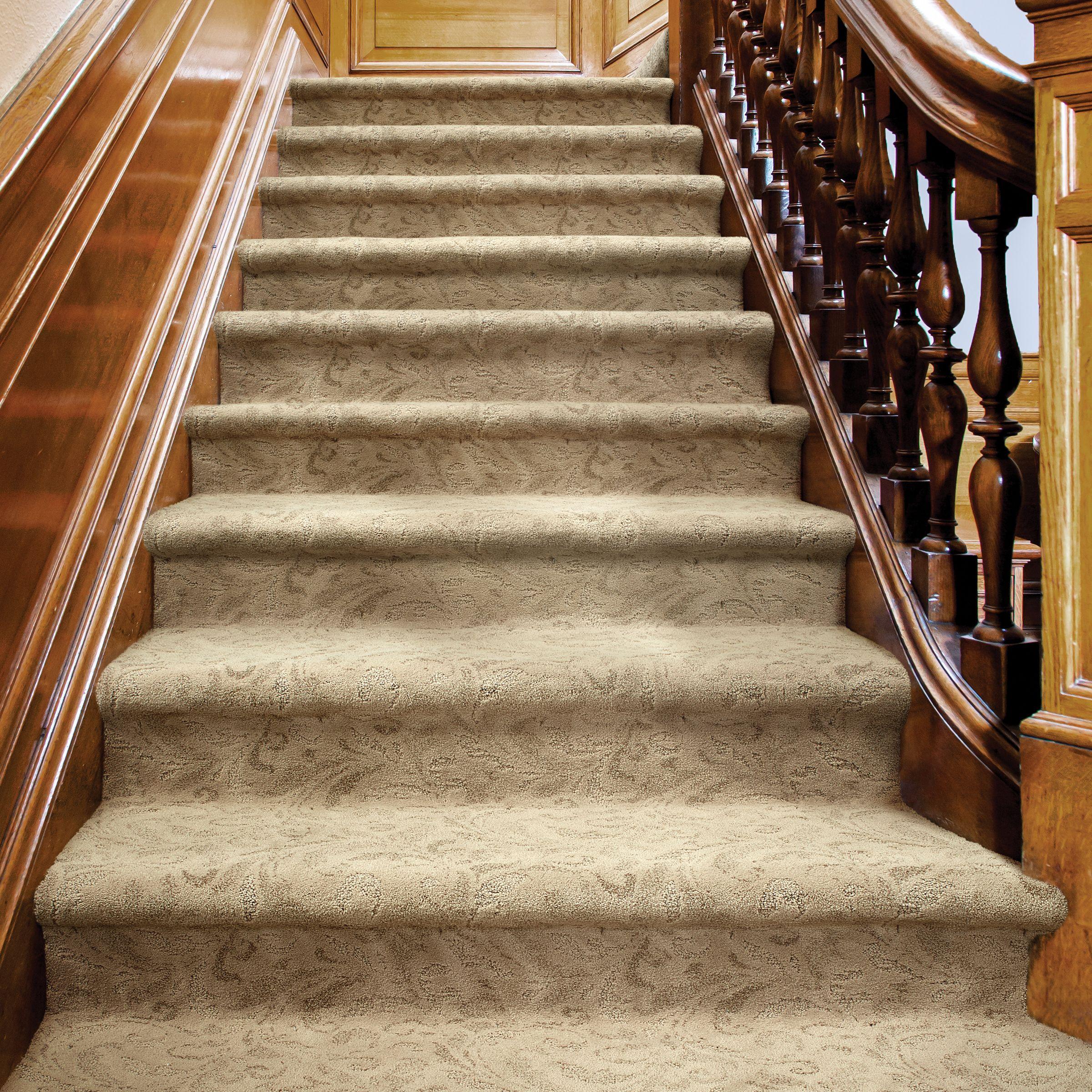 Best Damask Carpet Stair Runner Stair Runner Carpet Stair 400 x 300