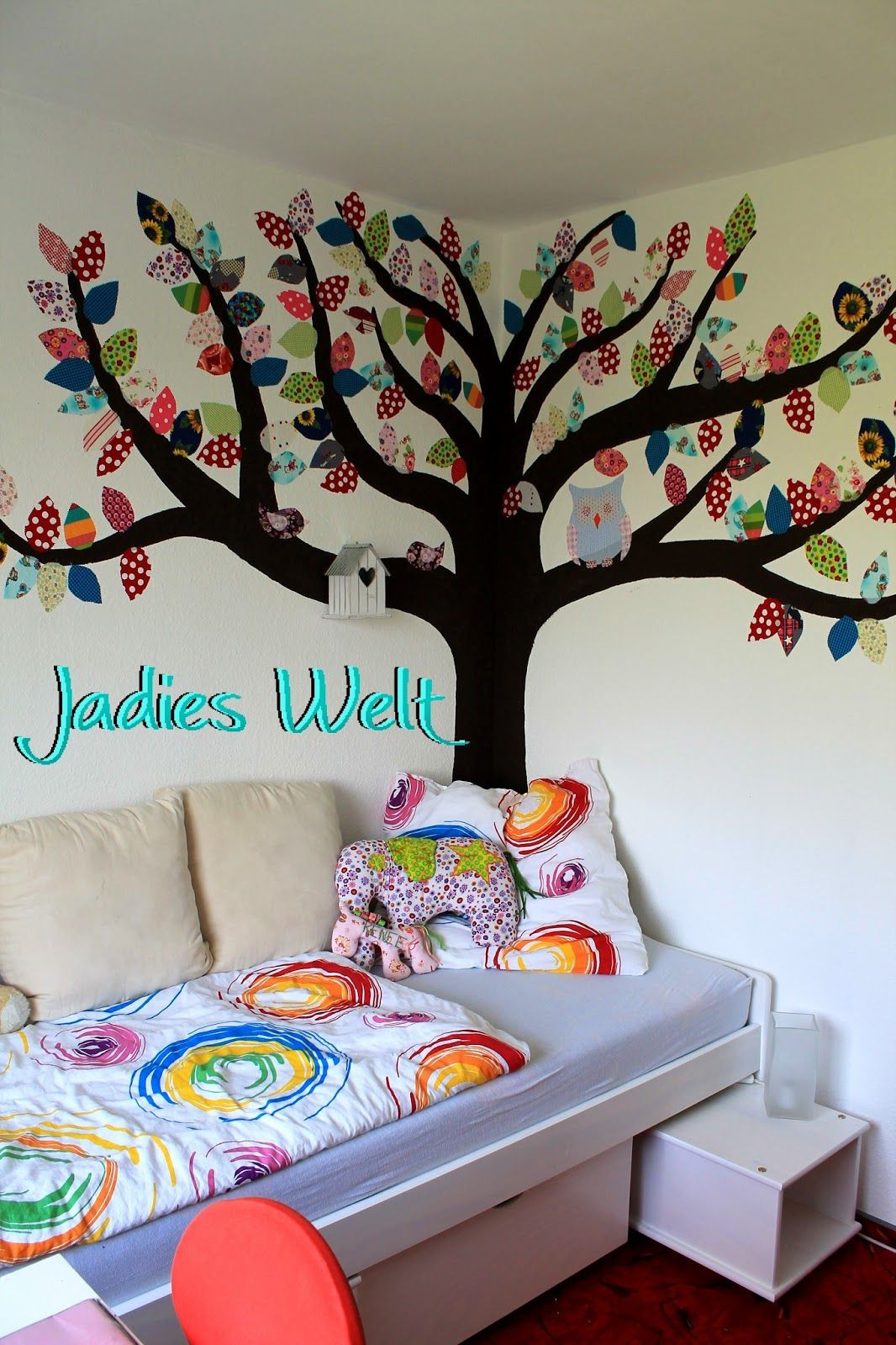 Pin von Diana Terlinden auf Kinderzimmer Wandbilder