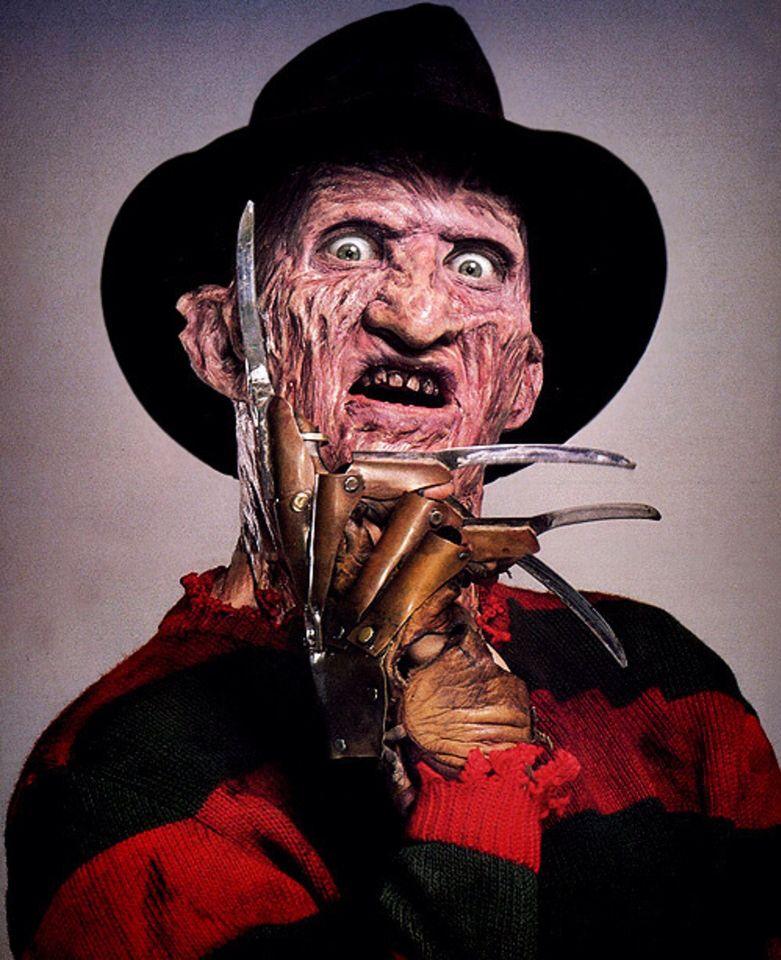 Fredey Krueger Freddy Krueger Png