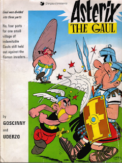 Free Download Pdf Files Asterix Comics Asterix The Gaul
