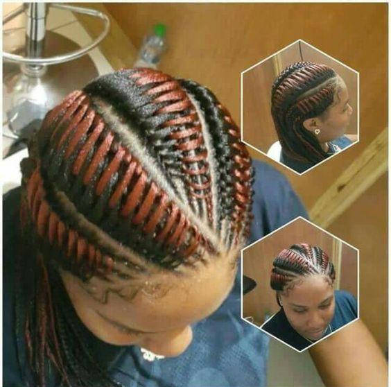 Nice Http Community Blackhairinformation Com Hairstyle Gallery Braids Twists Nice 9 African Braids Hairstyles Hair Styles Braid Styles