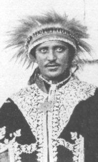 Seyoum Mengesha