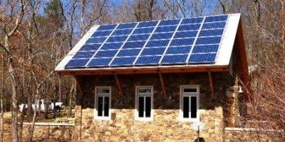 Sun City In Tulsa For Solar Installation Solar Solar Installation Solar Power System