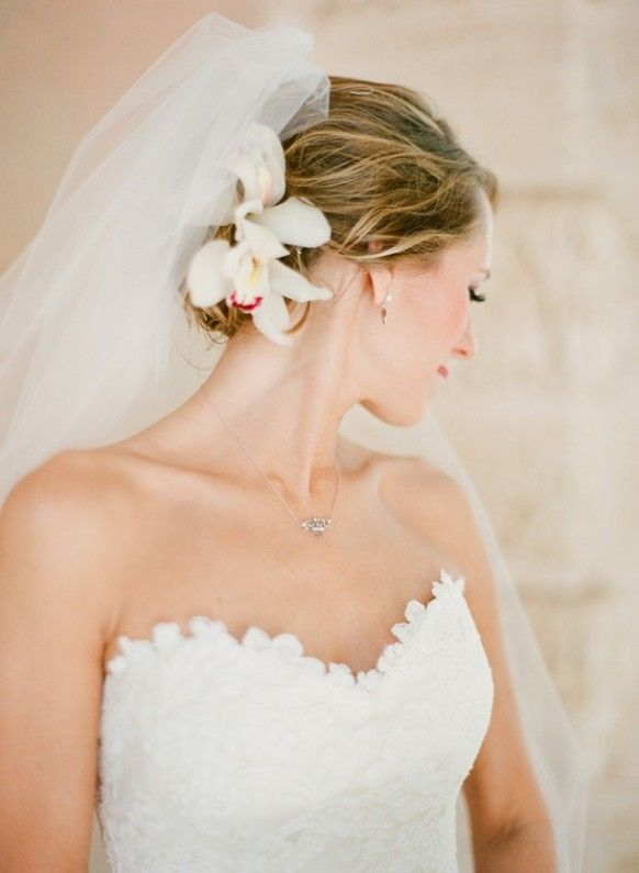 Simple Wedding Hairstyles Wedding Updo Hairstyle And Simple