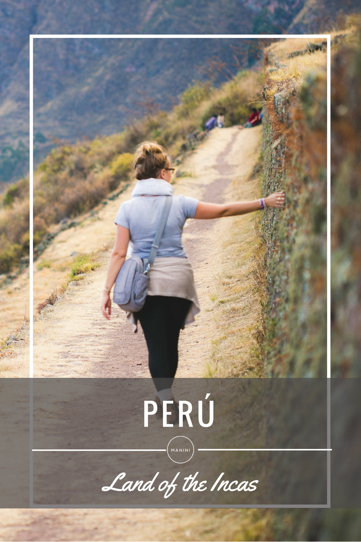 Adventure in Perú. Exploring the city of Cusco and then trekking the Salkantay Pass to Machu Picchu.