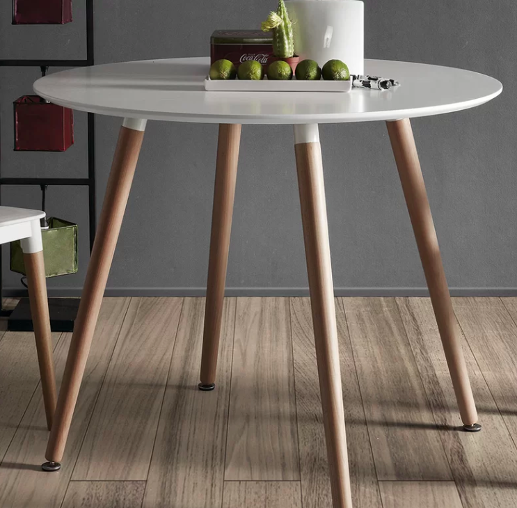 Tubaday Dining Table Folding Dining Table Large Dining Table Modern Dining Room Tables