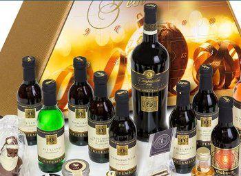 Wein Adventskalender Aldi