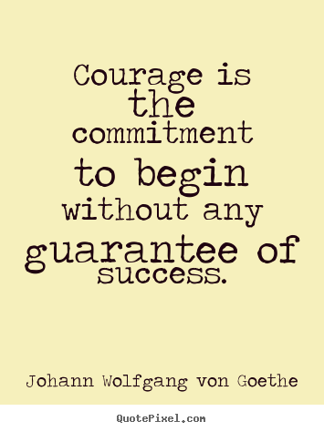 Quotes About Courage Unique She Who Hesitates…overcome 10 Common Fba Seller Anxieties  Ebay