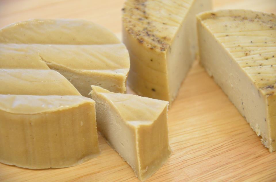 Treeline Cheese Dare To Be Dairy Free Recipes Cheese Making Recipes Vegan Recipes