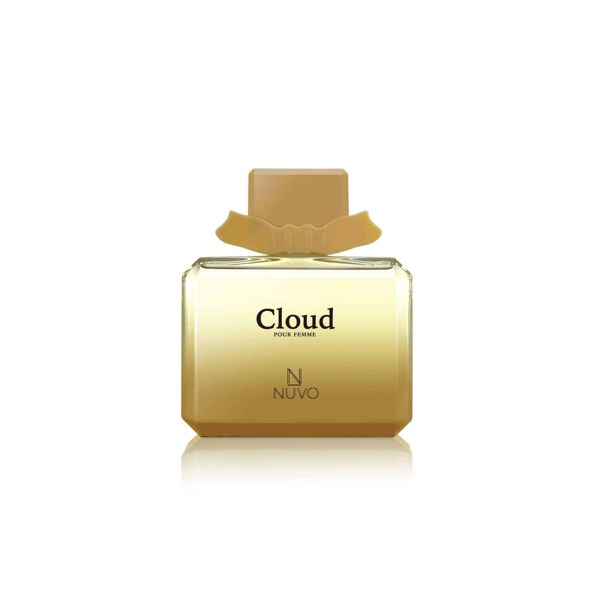Nuvo WomenWhen Rose Cloud Perfume100mlFor With Joins Hands 4AjS5Lc3Rq