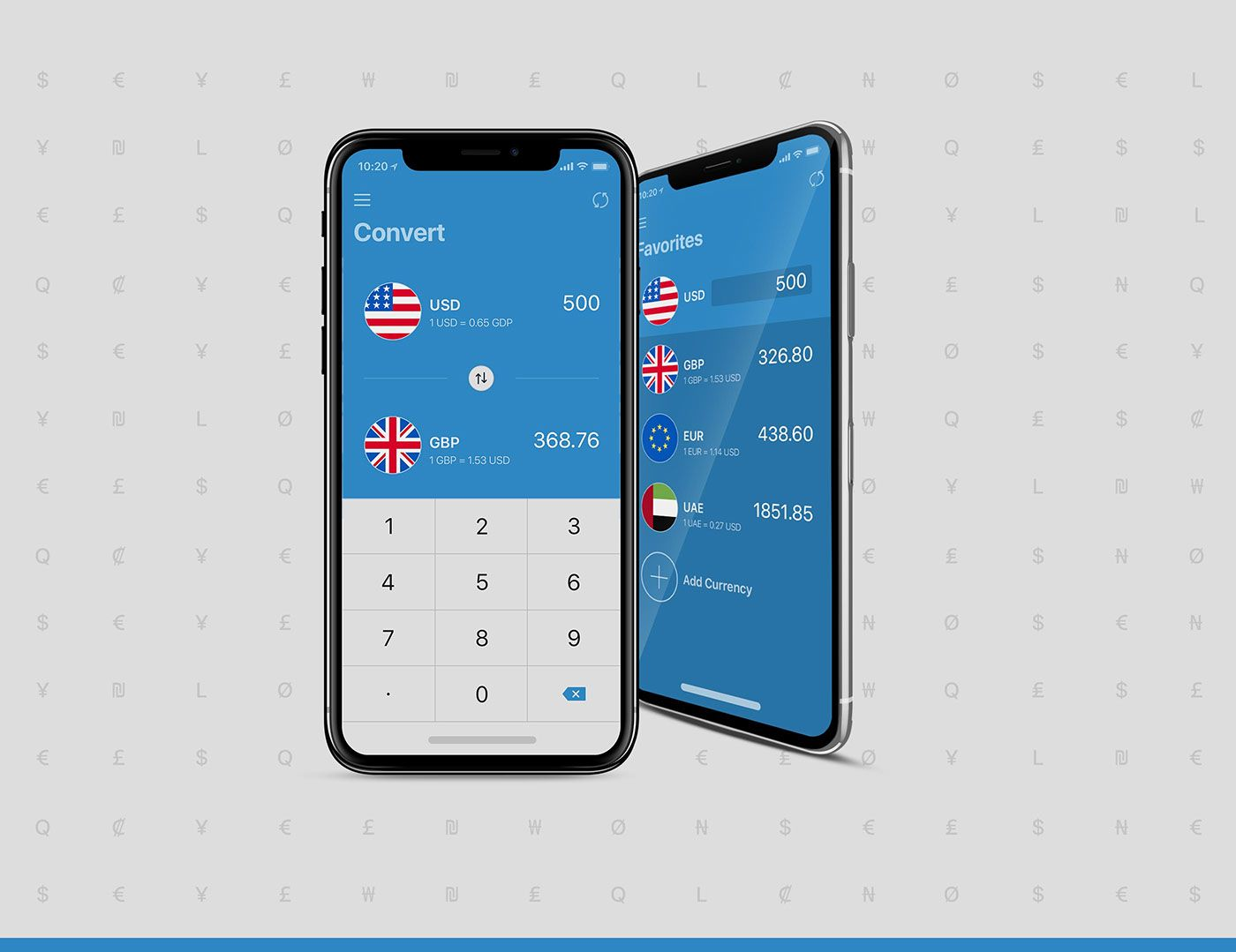 QVert Unit & Currency Converter and Calculator (convert
