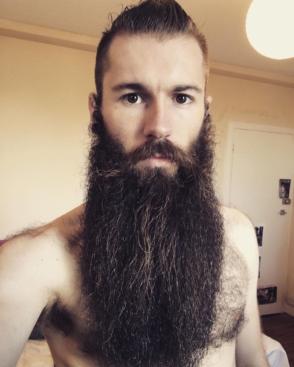 Coiffure Homme Plus Barbe Pin By Philip Litteral On Real Beards Pinterest Barbe