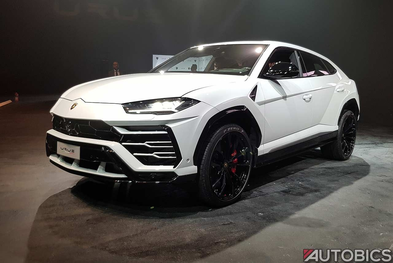 Automobili has launched the allnew