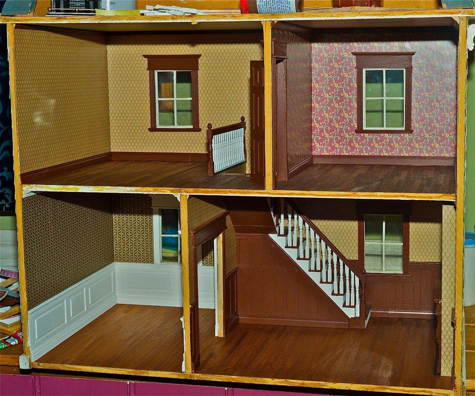 картинки дома для кукол внутри фото центре отравленное