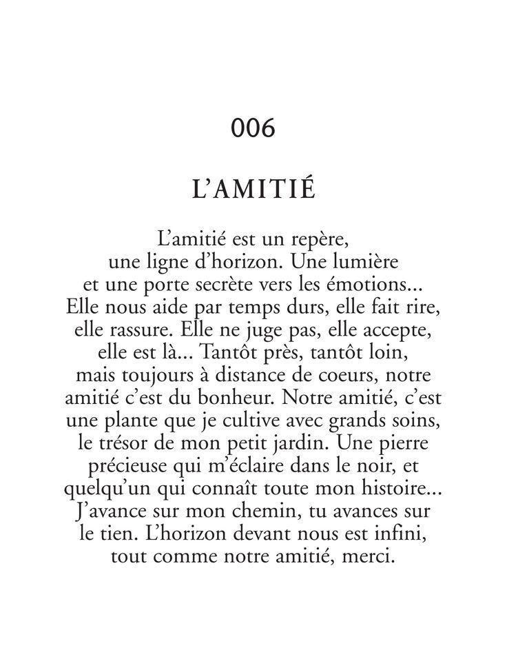 Awesome L Amitié Denis Meunier Best Quotes Citations